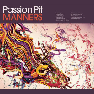 Listen to Sleepyhead song with lyrics from Passion Pit
