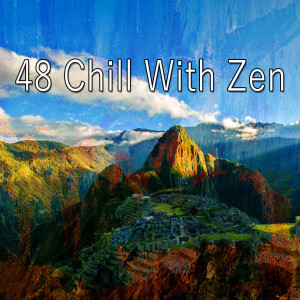 Yoga Tribe的專輯48 Chill with Zen
