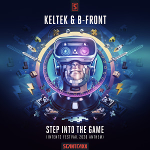 Listen to Step Into The Game (Official Intents Festival 2020 Anthem) song with lyrics from Keltek