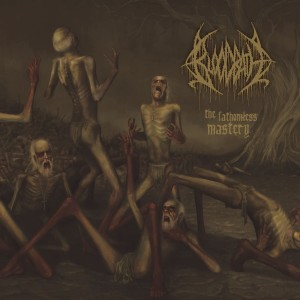 Album The Fathomless Mastery from Bloodbath