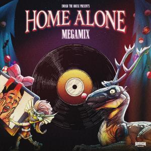 Dimitri Vegas & Like Mike的專輯Home Alone Megamix