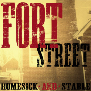 Album Homesick and Stable from Fort Street