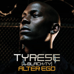 Album Alter Ego from Tyrese