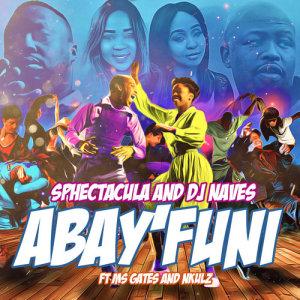 Album Abayfuni Single from Sphectacula