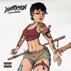 Kehlani的專輯Distraction (Explicit)