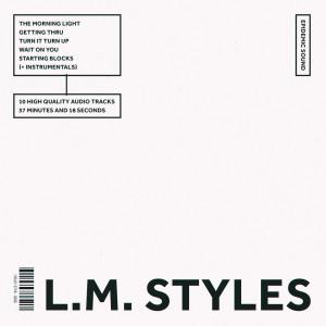 L.M. Styles的專輯The Morning Light