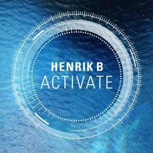 Henrik B的專輯Activate