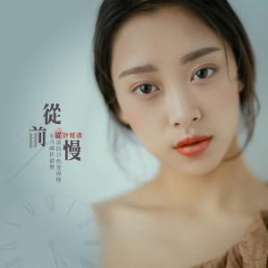 叶炫清的專輯從前慢