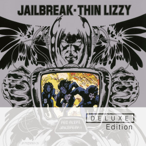 Jailbreak 2010 Thin Lizzy