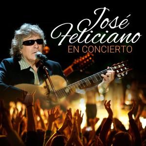 Jose Feliciano的專輯José Feliciano en Concierto (En Vivo)