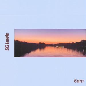 Album 6am from SG Lewis
