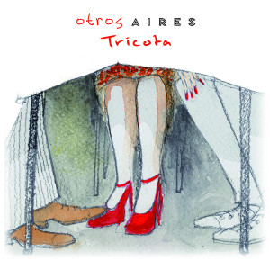 Album Tricota from Otros Aires