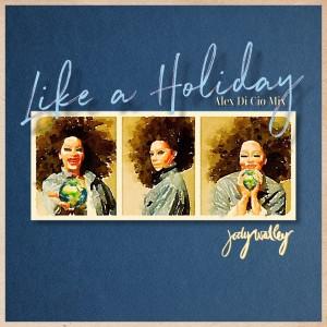 Jody Watley的專輯Like a Holiday