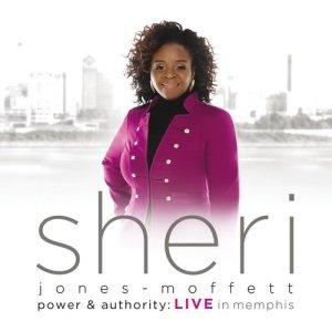Album Power & Authority from Sheri Jones-Moffett