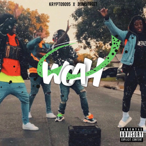 Album Woah from Krypto9095
