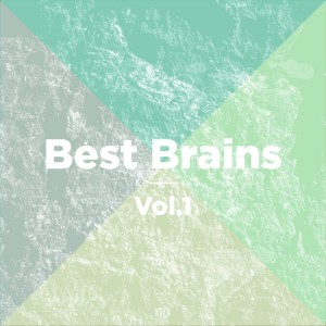 Album Best Brains, Vol.1 from Various Artists