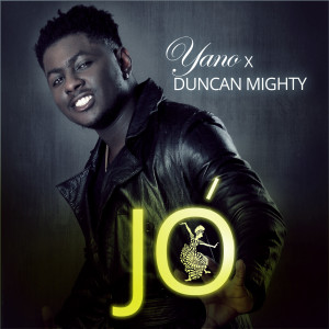Album Jo from Duncan Mighty
