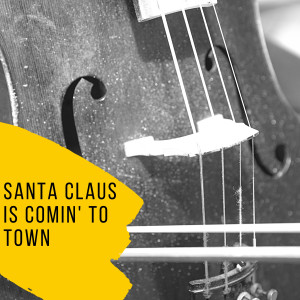 Eddy Arnold的專輯Santa Claus Is Comin' to Town