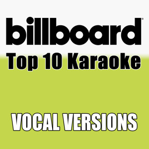 Album Billboard Karaoke - Top 10 Box Set, Vol. 7 from Billboard Karaoke