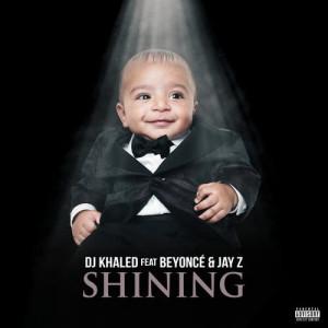 Album Shining from Jay-Z