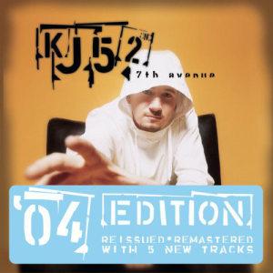 Album 7th Avenue from KJ-52