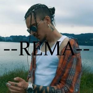 Album Rema from Blake
