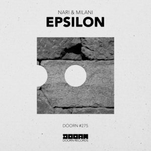 Album Epsilon from Nari & Milani