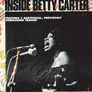 Inside Betty Carter 1993 Betty Carter