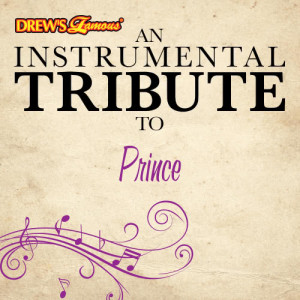 The Hit Crew的專輯An Instrumental Tribute to Prince