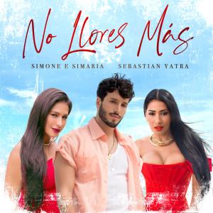Sebastian Yatra的專輯No Llores Más