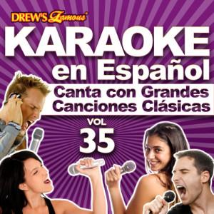 The Hit Crew的專輯Karaoke en Español: Canta Con Grandes Canciones Clásicas, Vol. 35
