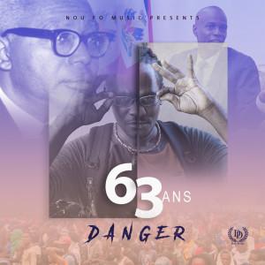 Album 63 Ans from Danger