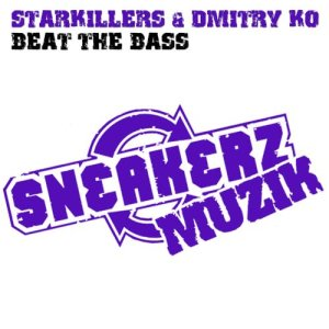 Album Beat The Bass from Starkillers