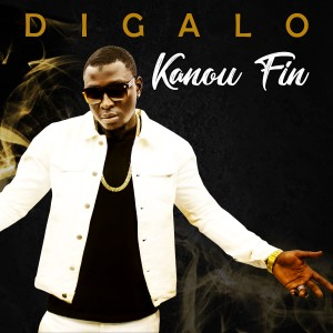Album Kanou fin from Digalo
