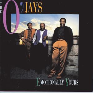 Emotionally Yours 1991 The O'Jays