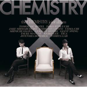 化学超男子的專輯the CHEMISTRY joint album