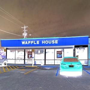 Album Waffle House from Waffle House