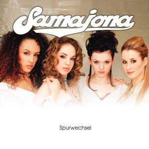 Spurwechsel 2003 Samajona