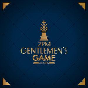 GENTLEMEN'S GAME dari 2PM
