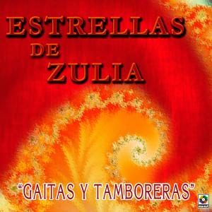 Estrellas De Zulia的專輯Gaitas Y Tamboreras