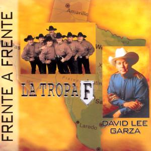 Solamente Exitos: Frente A Frente 2001 David Lee Garza