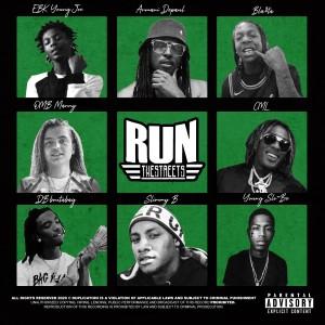 Album Run the Streets 7 (Explicit) from Armani DePaul