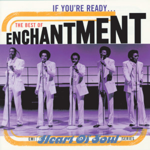 If You're Ready...The Best Of Enchantment 1977 Enchantment