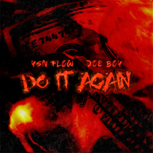 Album Do It Again from Doe Boy