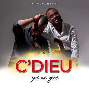 Album C' Dieu qui me gère from TNT Family