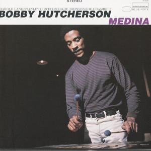 Medina & Spiral 1998 Bobby Hutcherson