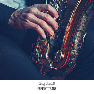 Album Freight Trane from Kenny Burrell Trio