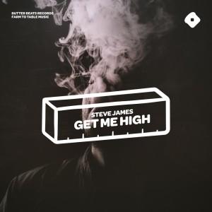 Steve James的專輯get me high