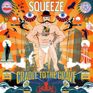 Album Cradle To The Grave from Squeeze