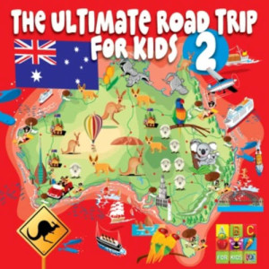 Album The Ultimate Road Trip For Kids from Juice Music